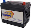 Car Battery 80D26LNP Gold