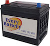 Car Battery 80D26RNP Gold
