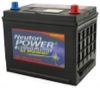 Car Battery 85L610NP Gold
