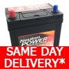 Neuton Power Car Battery K38B19R
