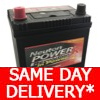 Neuton Power Car Battery K38B19RS