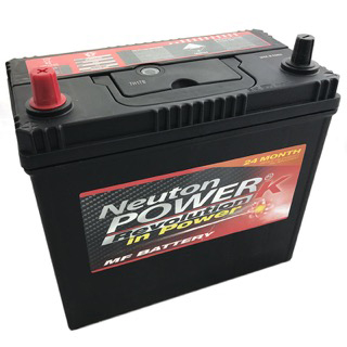 Neuton Power Car Battery K46B24R