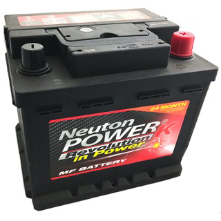 Neuton Power Car Battery K54317