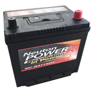 Neuton Power Car Battery K55D23LX