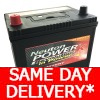 Neuton Power Car Battery K55D23R
