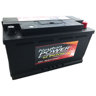 Neuton Power Car Battery K60044