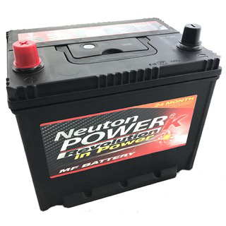 Neuton Power Car Battery K85R550
