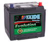 Exide Evolution SSEFB-D23 Start/Stop Battery