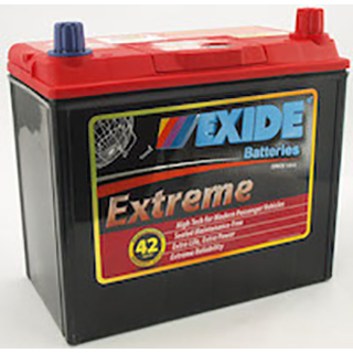 Exide Automotive Battery EX-X60CMF