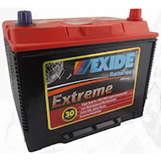 Exide Automotive Battery EX-XN50ZZLMF