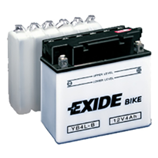 Exide EX-Y50N18A-A Conventional