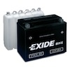 Exide EX-YT12A-BS Maintenance-free Battery