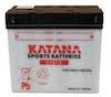 Katana 51913 Maintainable 12V European Battery
