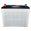 N-115D31R/JE : Panasonic 12V Car Battery