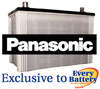 N-115D31L/JE : Panasonic 12V Car Battery