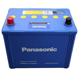 N-145D31R/JP : Panasonic 12V Japanese Automotive Battery