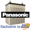 N-40B19L/JE : Panasonic 12V Car Battery
