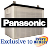 N-90D26L/JE : Panasonic 12V Car Battery