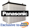 N-90D26R/JE : Panasonic 12V Car Battery