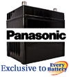 N-S55D23R/HV : Panasonic 12V Car Battery