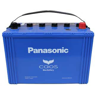 N-T110/A2 : Panasonic Japanese EFB Battery