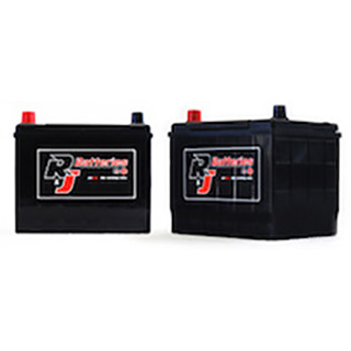 R&J MF55B24L Auto Battery