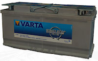 Varta AGM Car Battery H15 (605 901 095)