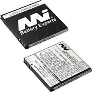 HTC Evo 3D Replacement Battery (S590)