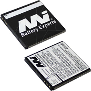 HTC Sensation XL Replacement Battery (S640)