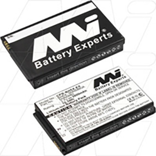 Motorola Atrix High Capacity Battery*
