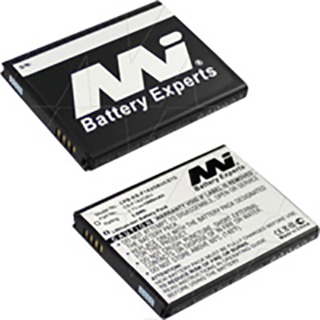 Samsung Galaxy S II Battery