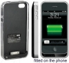 Apple iPhone 4 and iPhone 4S extended external Battery