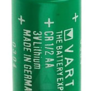 CR1/2AA Varta Specialised Lithium Battery