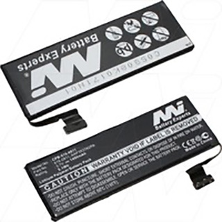 Apple iPhone 5 Battery