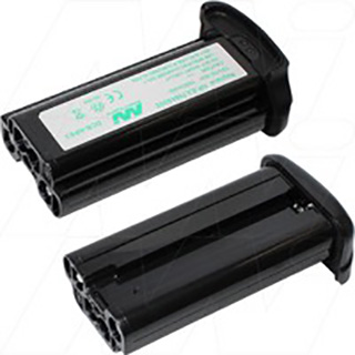 Canon Professional Digital Camera Battery