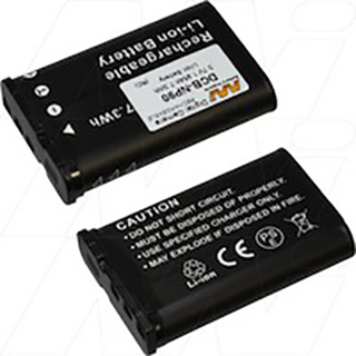 Casio DCB-NP90 Camera Battery
