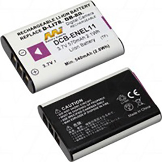Nikon ENEL11 Digital Camera Battery