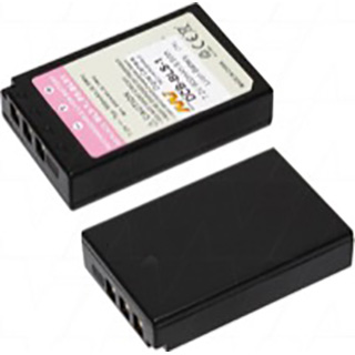 Olympus E-400 Digital Camera Battery