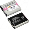 Li-90B Olympus Tough-TG1 Camera Battery