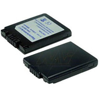 Panasonic Digital Camera Battery DCB-CGAS001