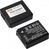 Panasonic CGA S007 Digital Camera Battery