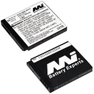 Panasonic Digital Camera Battery DCB-DMW-BCK7-BP1