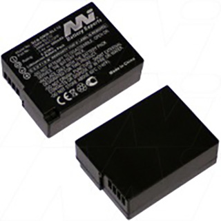Panasonic Digital Camera Battery