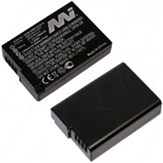 Panasonic Digital Camera Battery DCB-DMW-BLD10-BP1