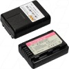 Camcorder Battery replaces Panasonic VW-VBY100