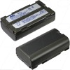 Camcorder & Surver Equipment Battery