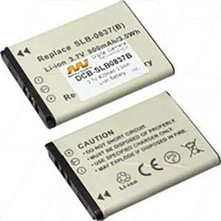 Samsung L70 Digital Still Camera Battery