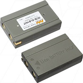 Samsung Digital Camera Battery