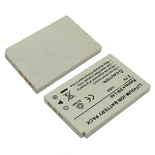 Sanyo Digital Camera Battery DCB-DBL40
