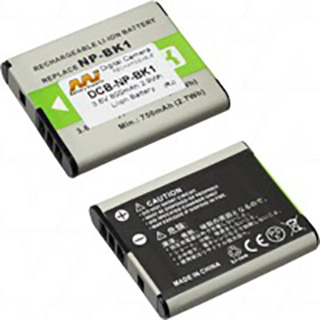 Sony NP-BK1 Digital Camera Battery